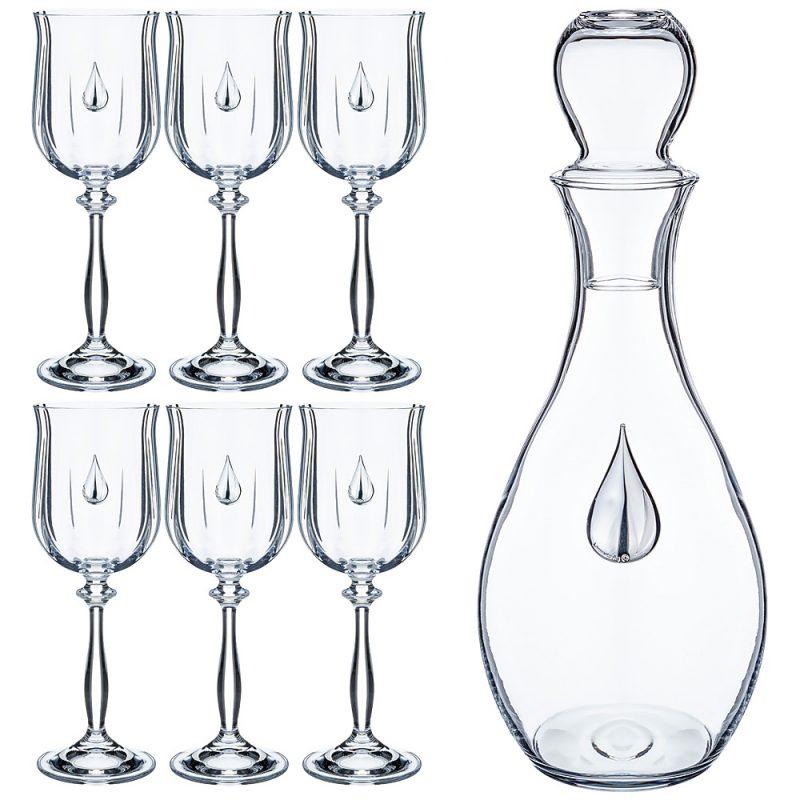Набор для вина Сабрина 300