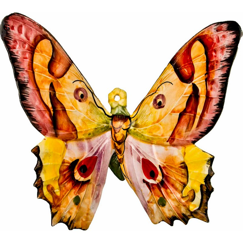 Панно настенное Бабочка 3