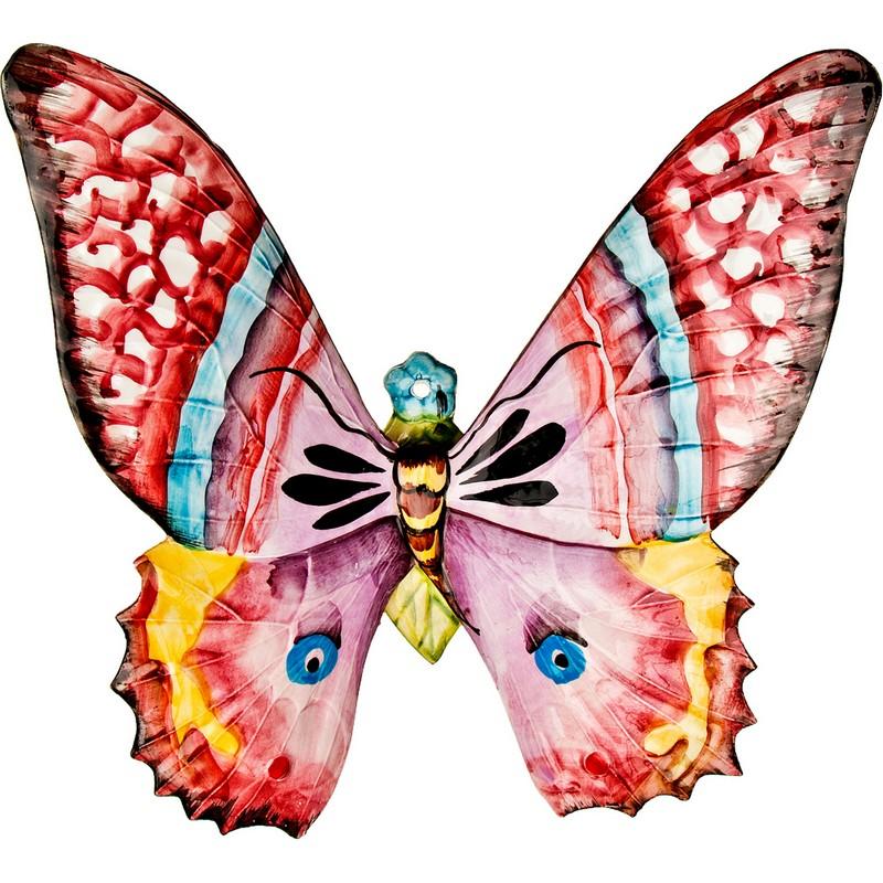 Панно настенное Бабочка 26