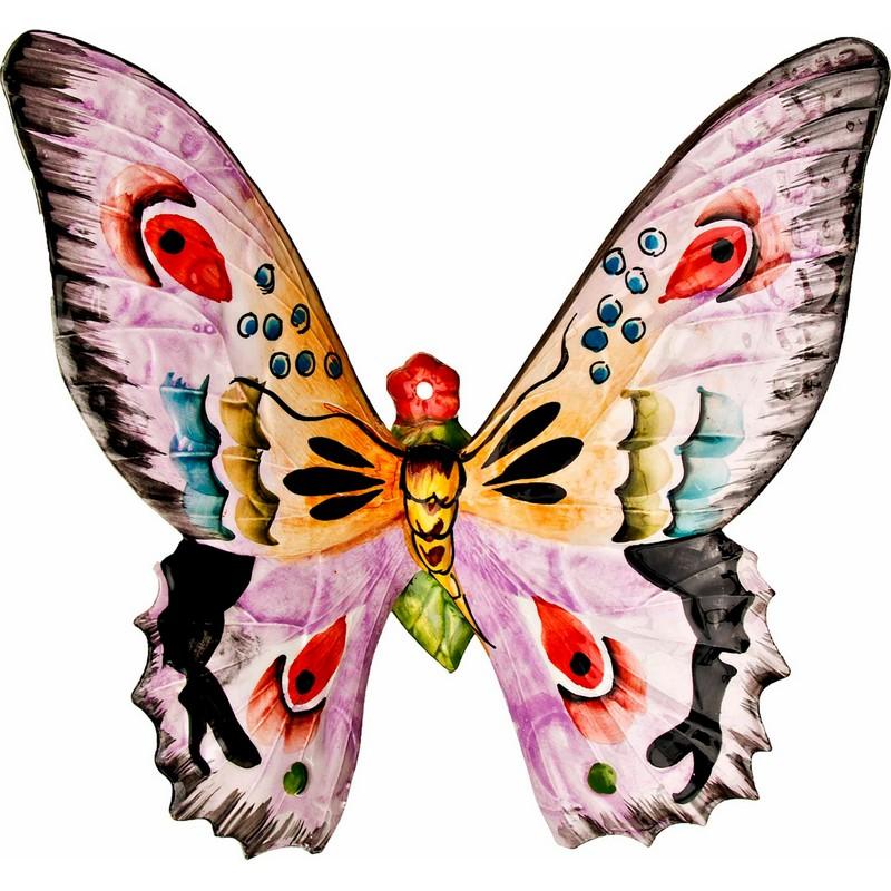 Панно настенное Бабочка 6