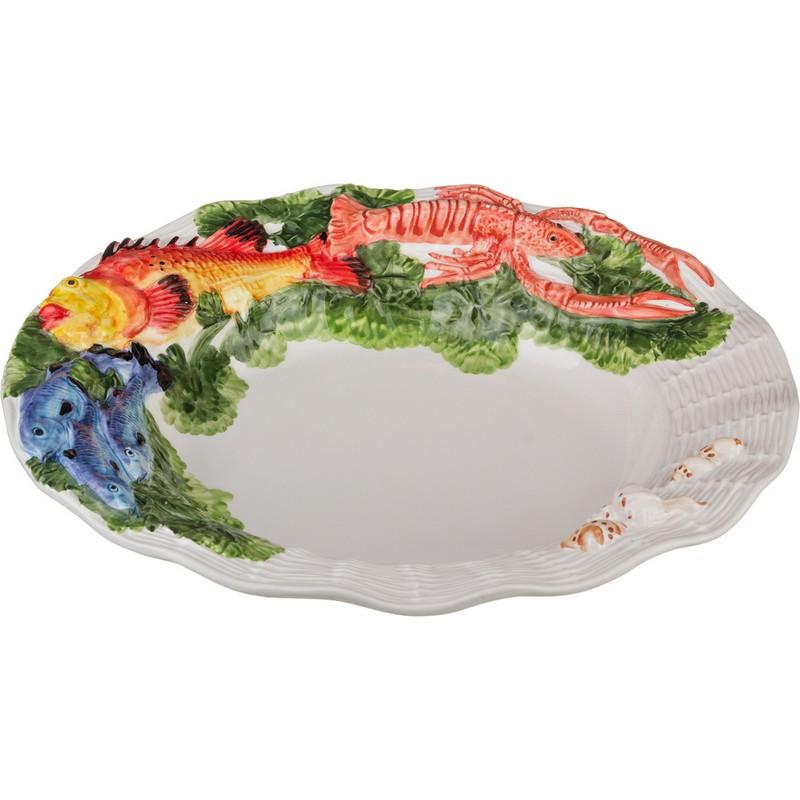 Блюдо для рыбы 39