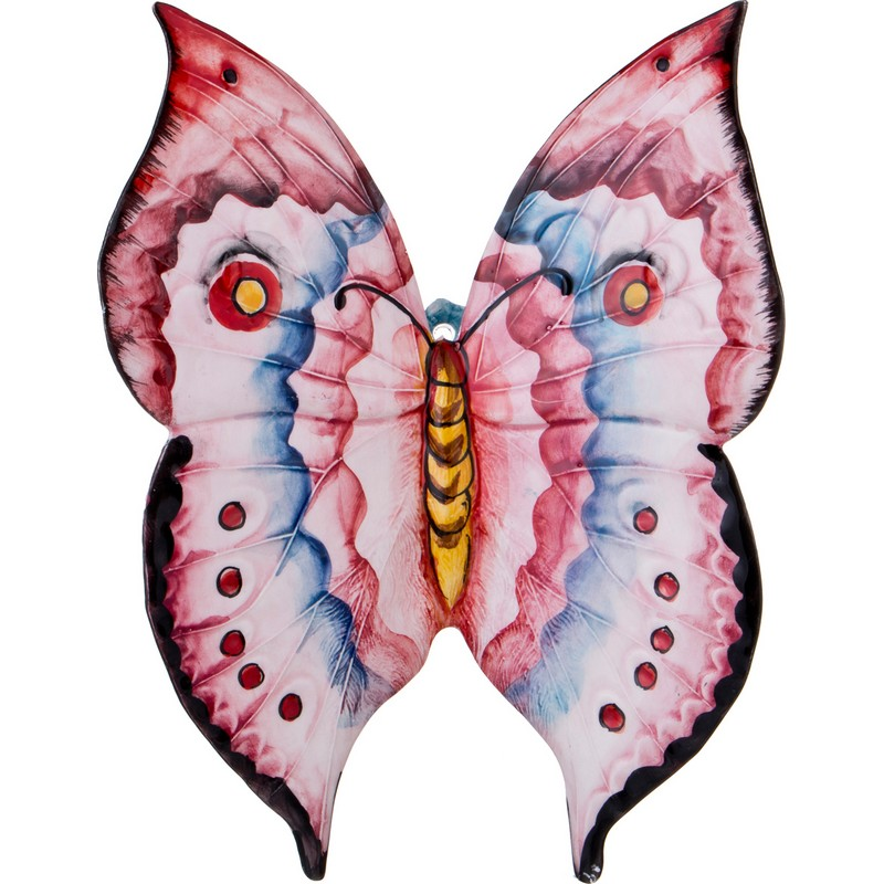 Панно настенное Бабочка 25