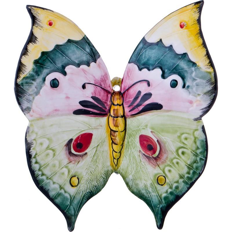Панно настенное Бабочка 21