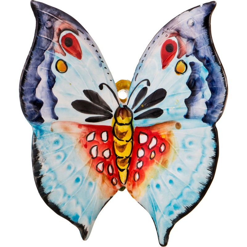 Панно настенное Бабочка 16