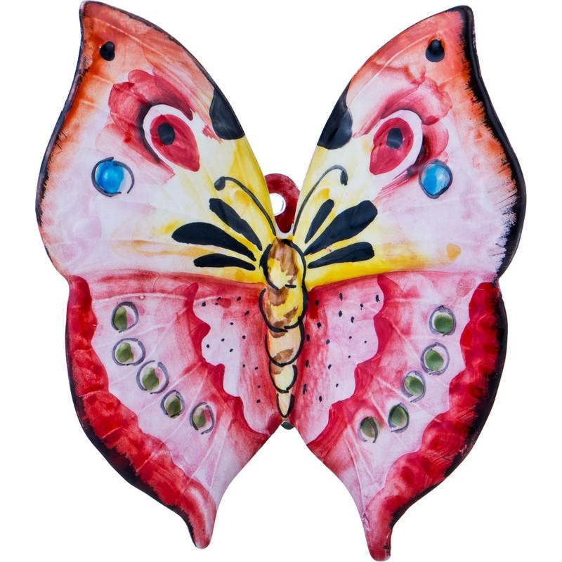 Панно настенное Бабочка 2