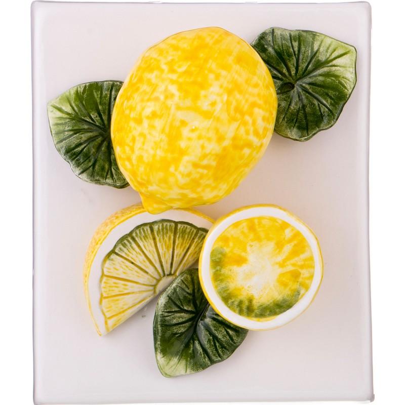 Панно настенное Лимон