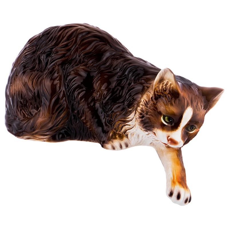 Статуэтка Кошка 30