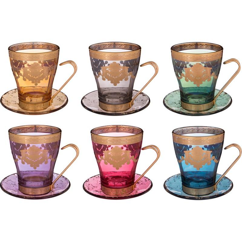 Чайный набор Венециано