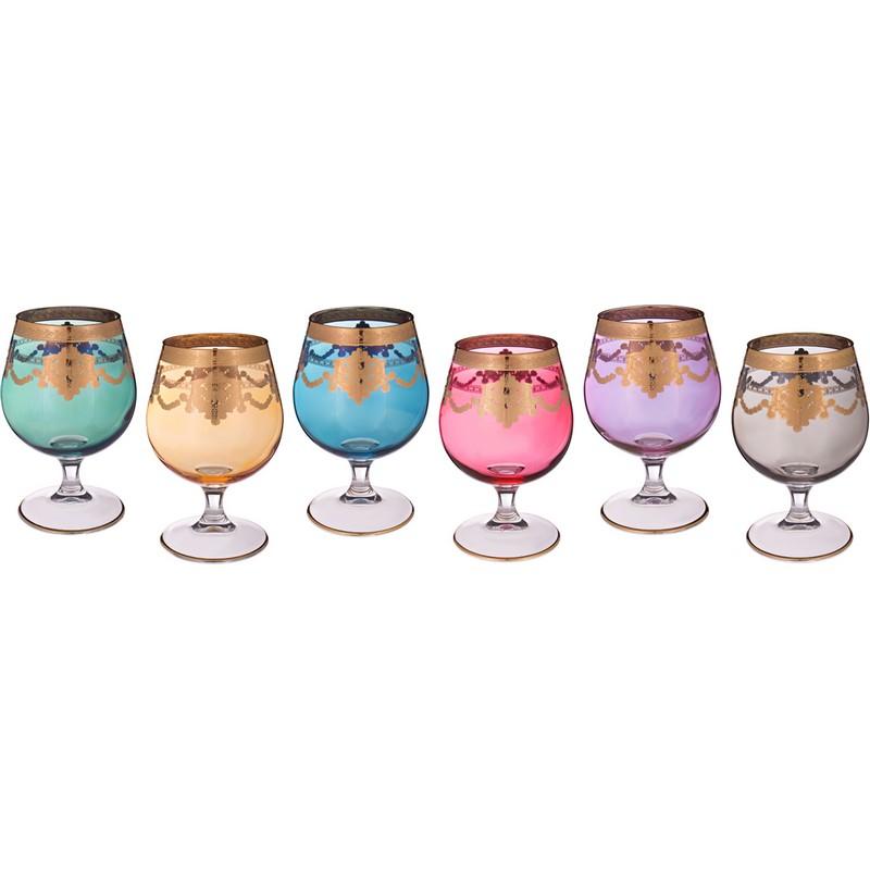 Набор бакалов для шампанского ФИОРЕНТИНО