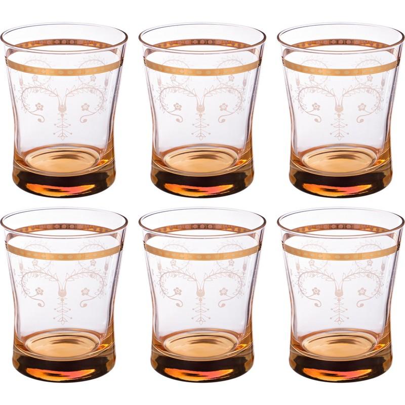 Набор стаканов для сока Итальяно