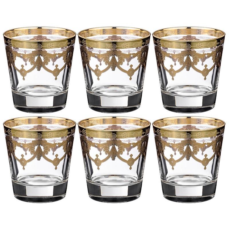 Набор стаканов Амальфи 300