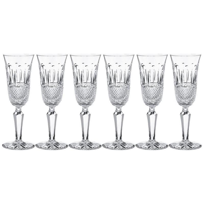 Набор бокалов для шампанского TOMY