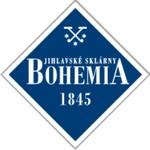 Jihlavske Sklarny Bohemia 1845