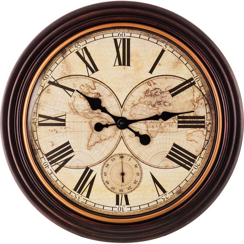 Часы настенные SWISS HOME 39