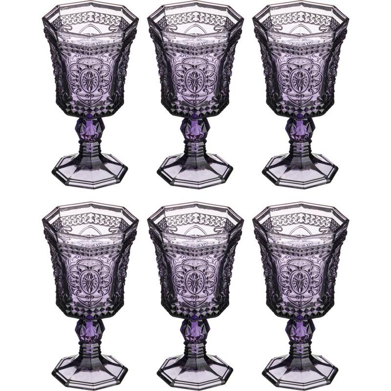 Набор бокалов для вина МУАР 350