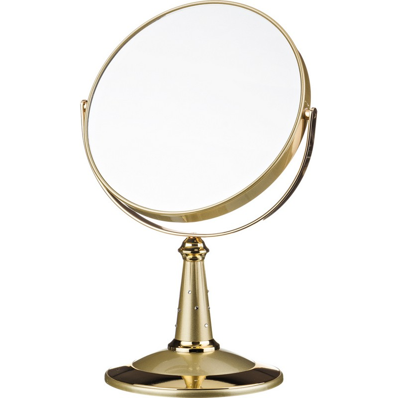 Зеркало косметическое 9
