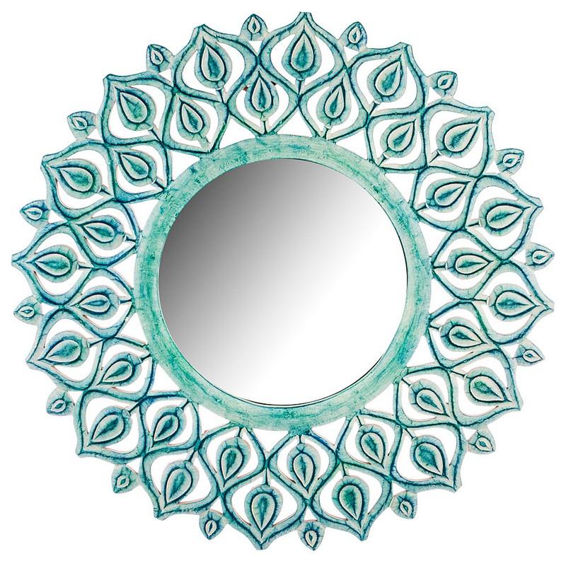 Зеркало настенное 60