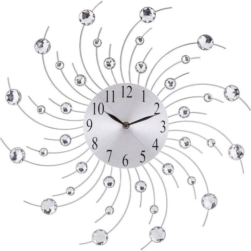 Часы настенные интерьерные 18