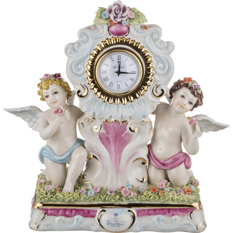 Часы настольные АНГЕЛЫ 31