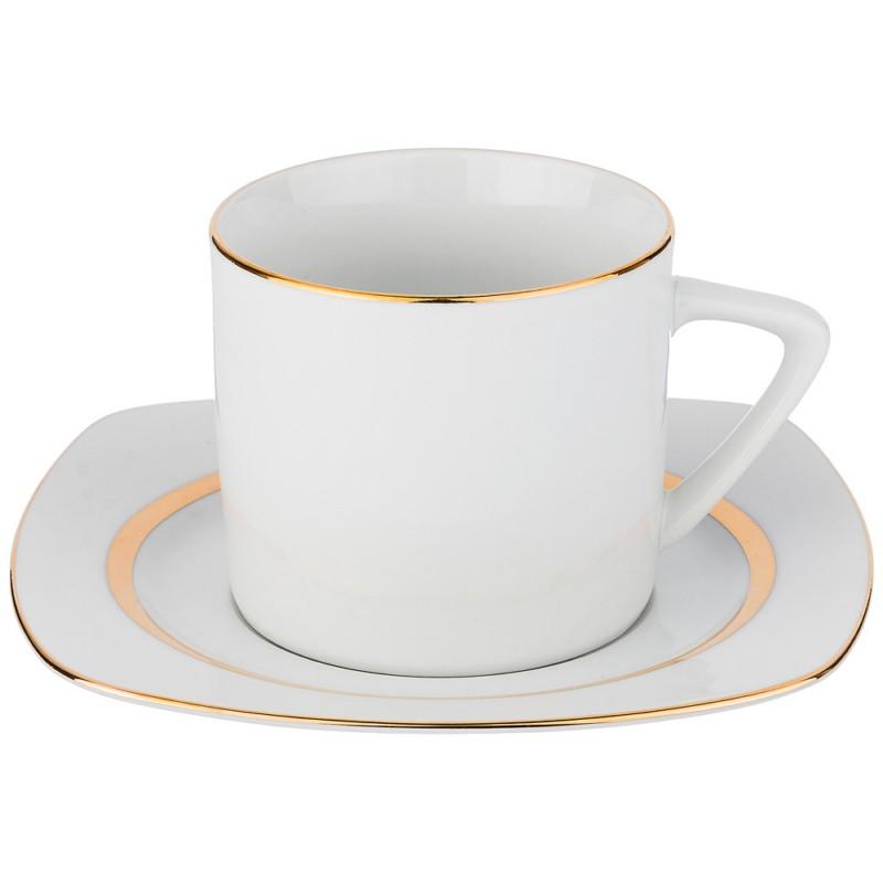 Чайный набор ТЕТРА 004