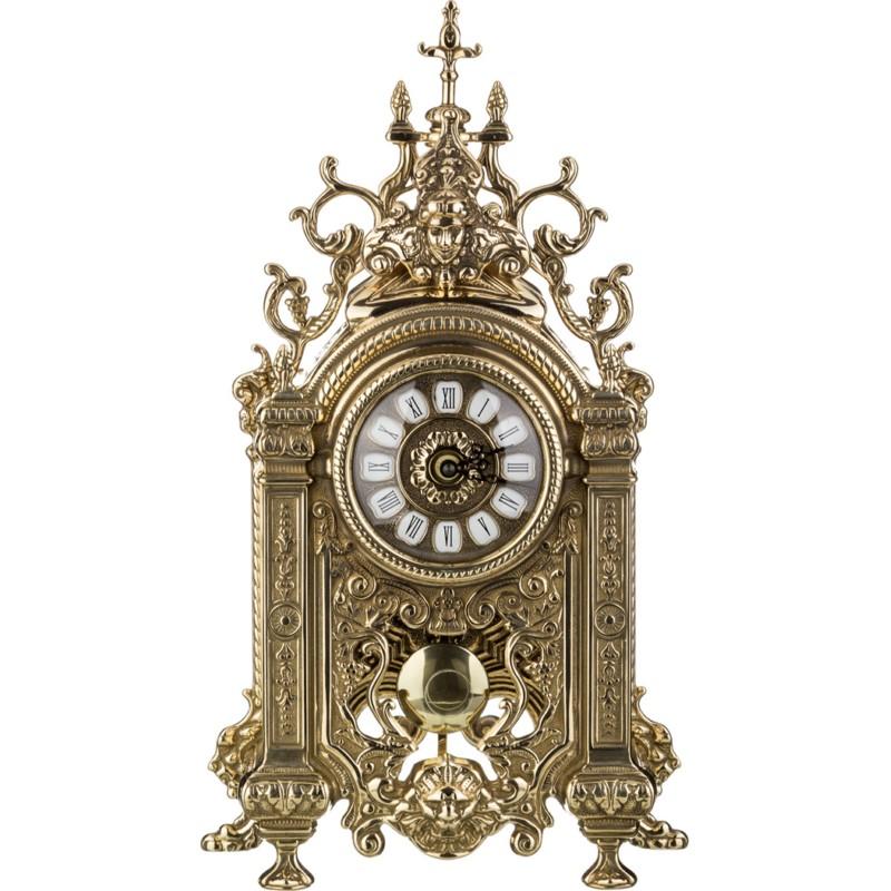 Часы каминные 46