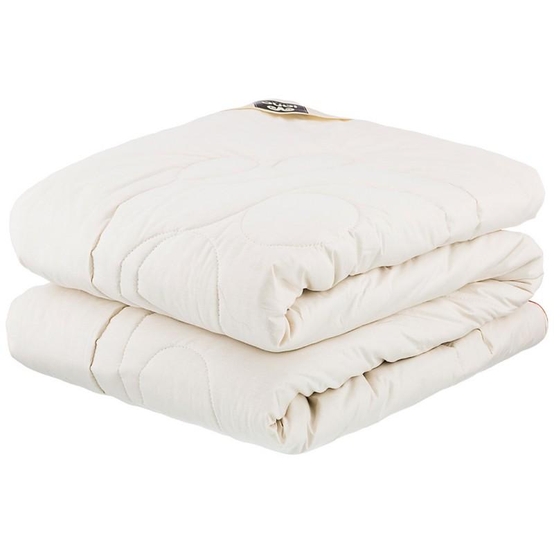 Одеяло овечья шерсть 2