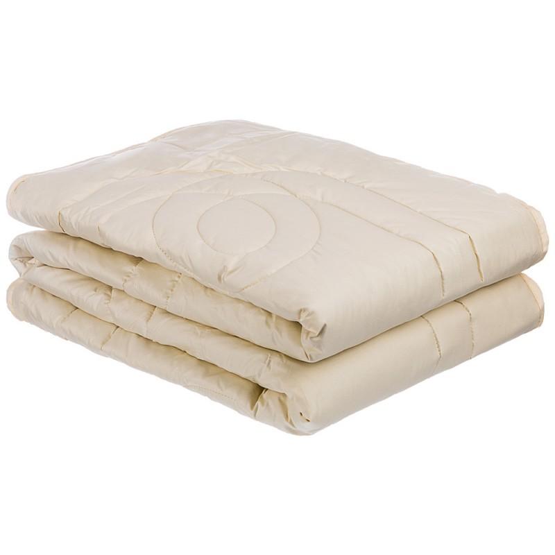 Одеяло верблюжья шерсть 1