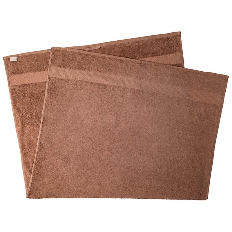 Полотенце махровое с бордюром 5