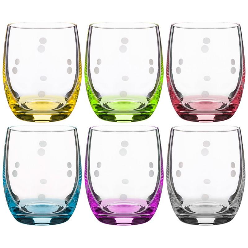 Набор стаканов CLUB