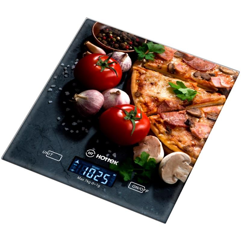 Весы кухонные HT-962-025