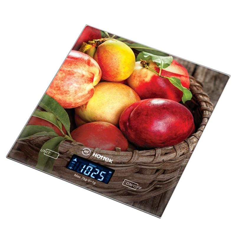 Весы кухонные HT-962-033