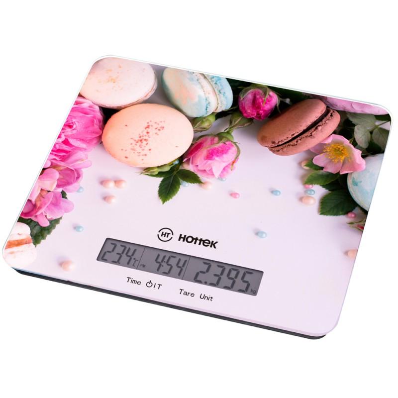 Весы кухонные HT-962-036